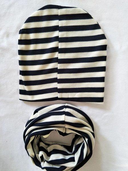 En noir et blanc Stripes