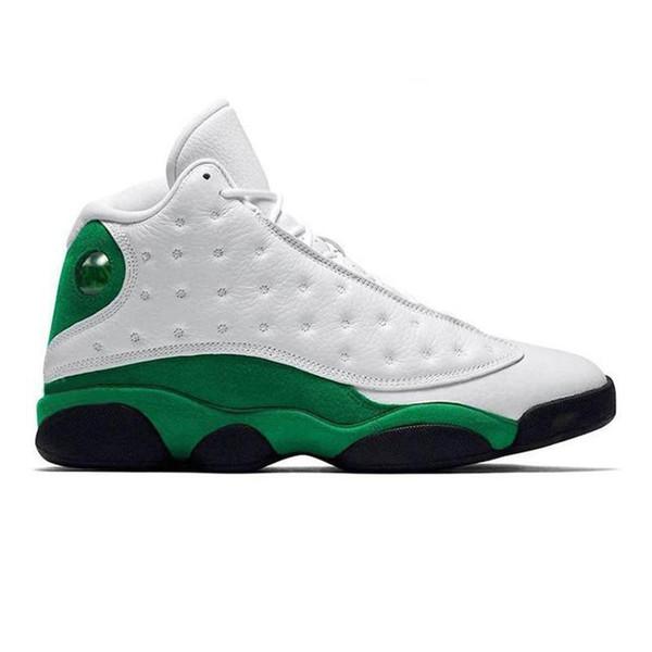 7 Glücklich Grün