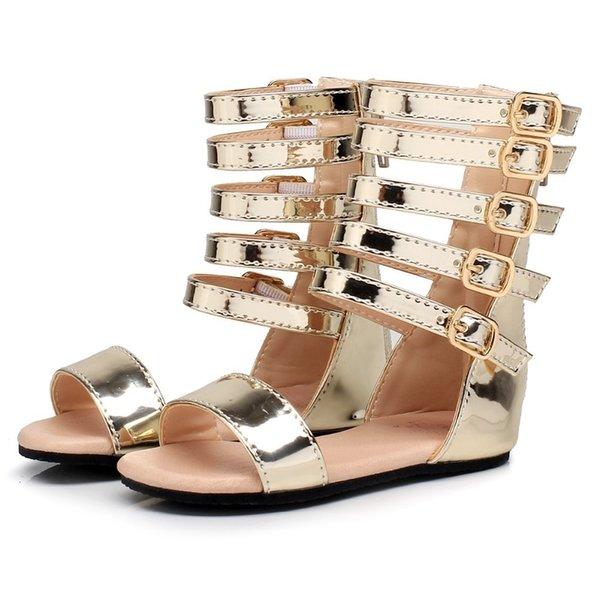 altın ayakkabı uzunluğunun 16.0CM