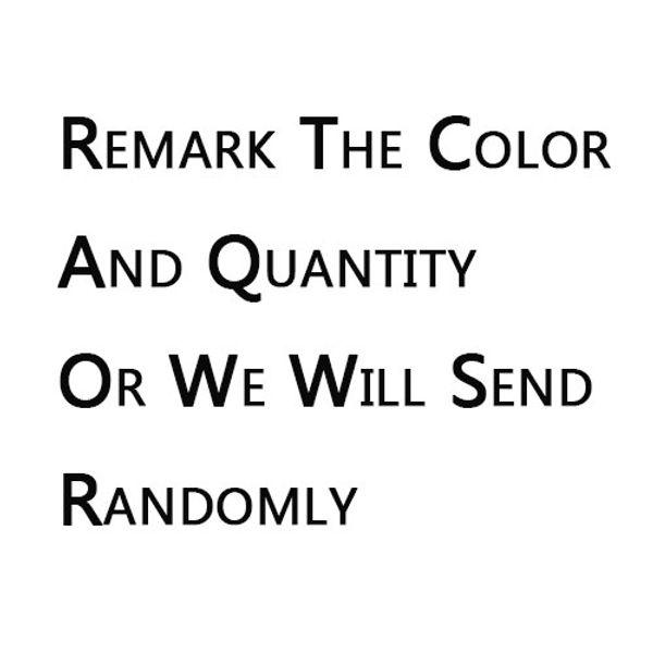 remarquer la couleur