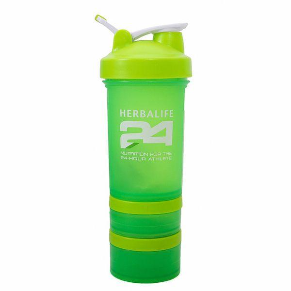 500ml 24 verde