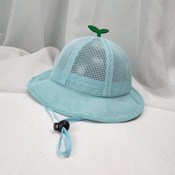 Mz1820 singolo Blue Hat