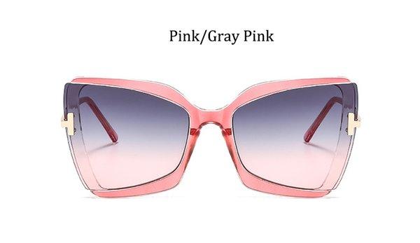 Pink Pink Grey