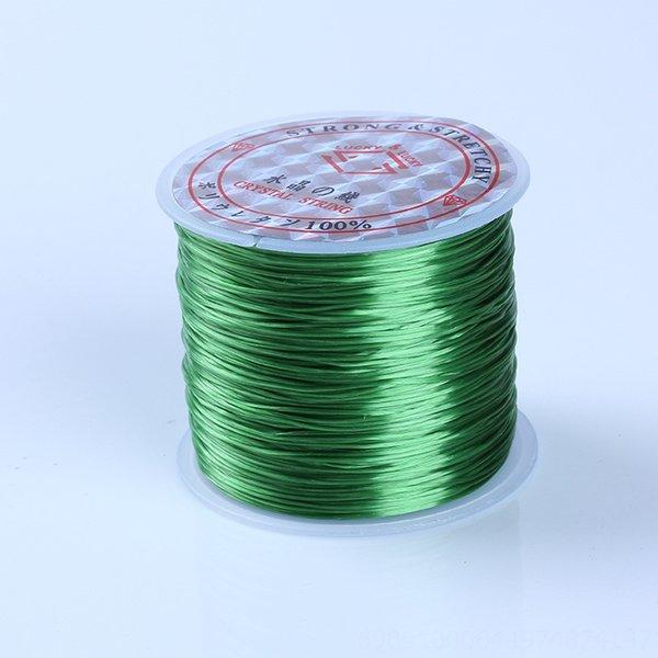 Verde (al centro) -a Roll è di circa 50 metri