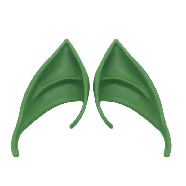 10 centímetros verdes