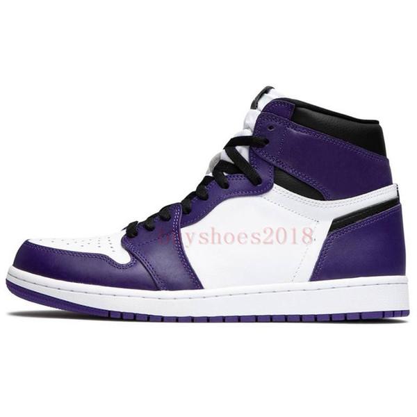 # 18 Corte púrpura 2020 36-46