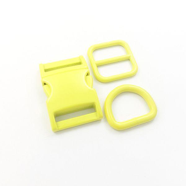 20 milímetros amarela
