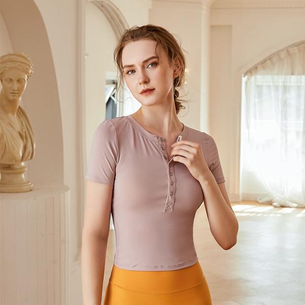 Pink Short Sleeve