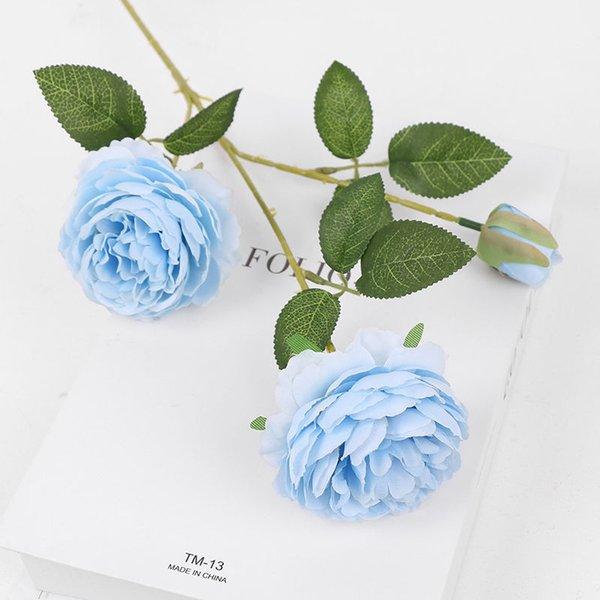 Blu chiaro