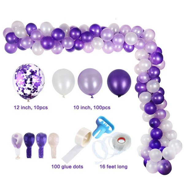 Conjunto de balões 3
