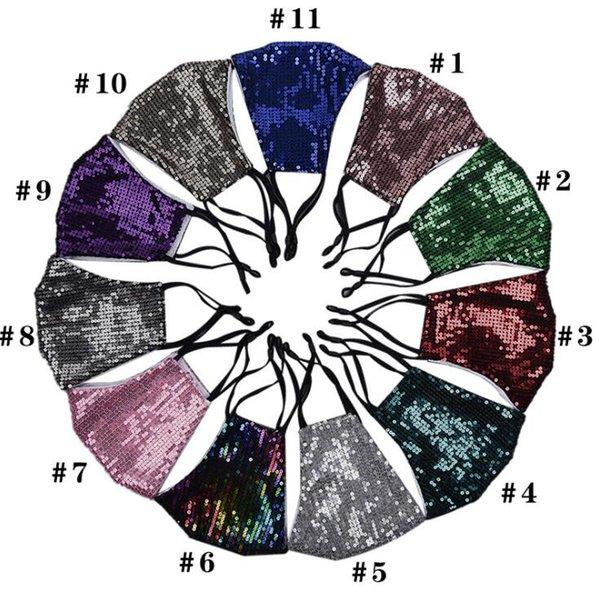 Messaggio colori (nessun filtro)