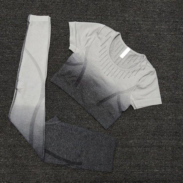 Серый набор