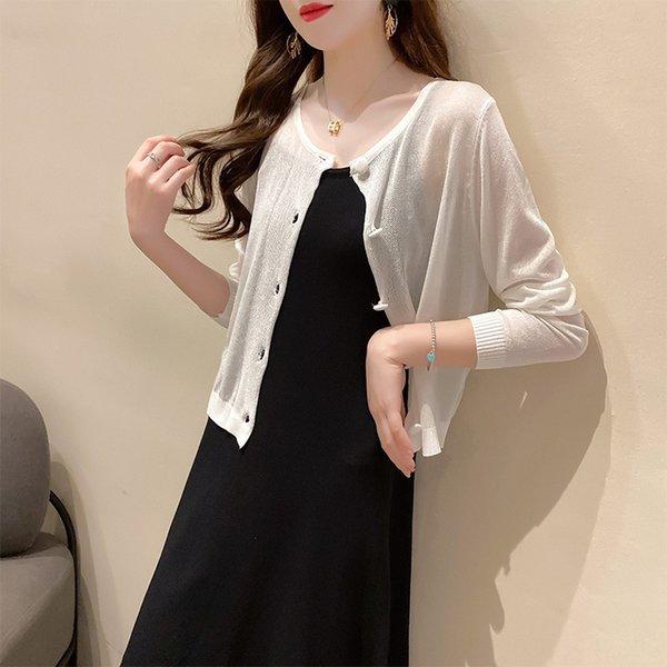 210 White One-piece Sonnenschutz Kleidung