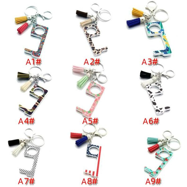 A1-A9 karışımı renkli