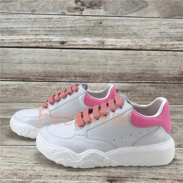 14.white pink