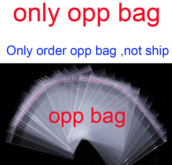 opp bag (bolso del opp simplemente para no enviar)