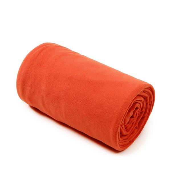 Single velvet Orange