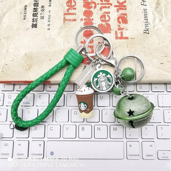 Tutkal Damla Yıldız Kupa + Yeşil Halat + Yeşil