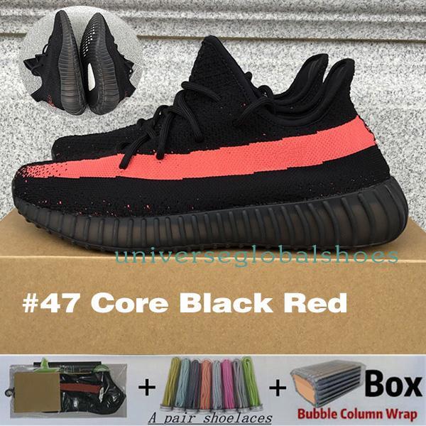 # 47 noyau noir rouge