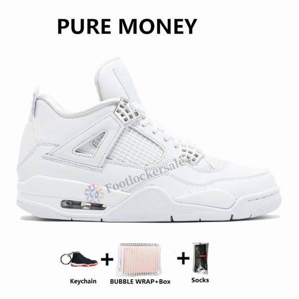 4s-Pure Money