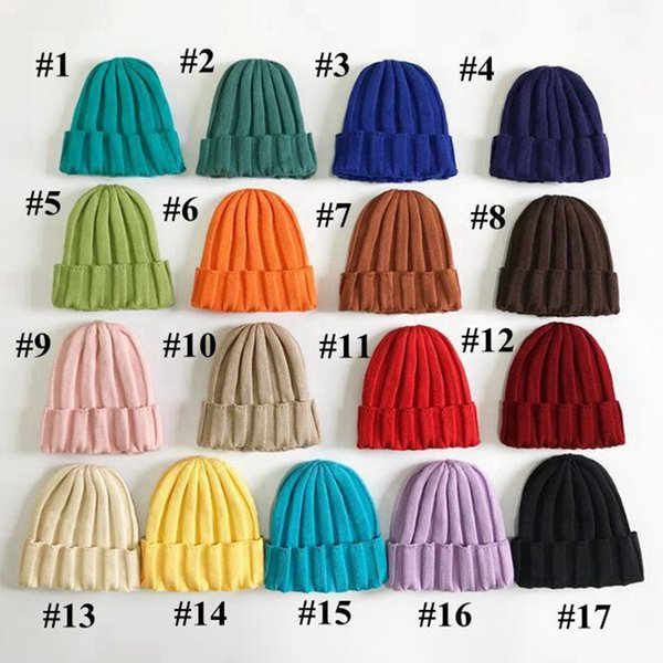 17 cores, observação de pls