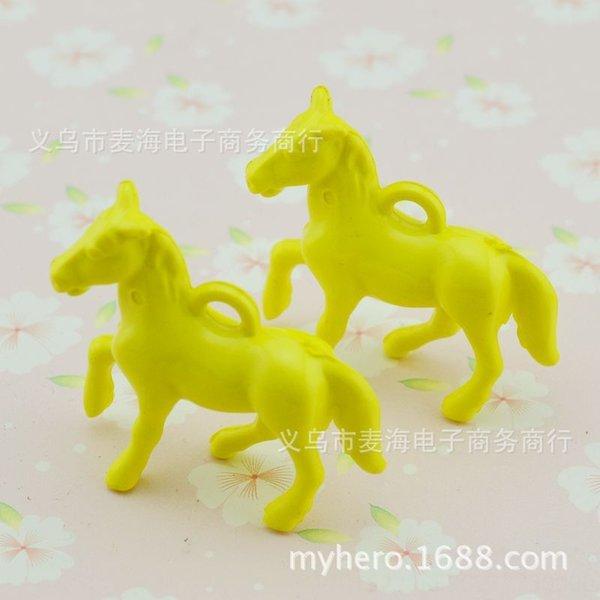 18 # de la luz ámbar-40 x 46 mm Pony