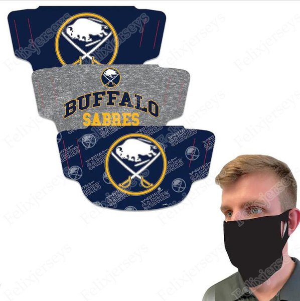 Buffalo Sabres-orden de la mezcla