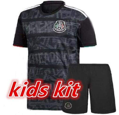 Kids 2019 México.