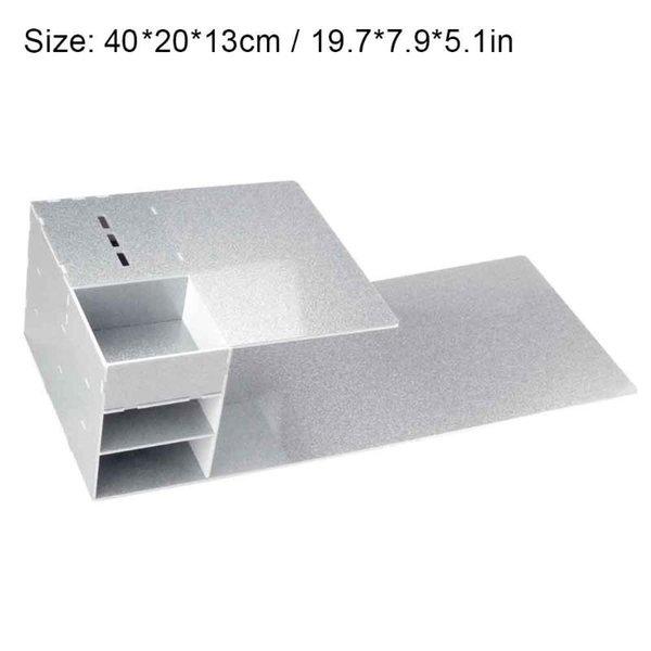 Серебро Shelf