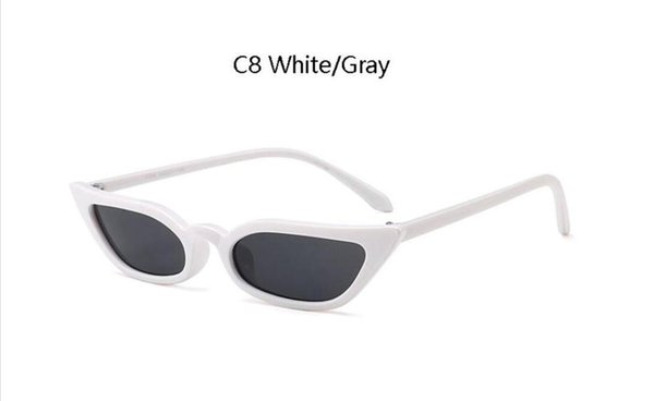 C8 белый серый