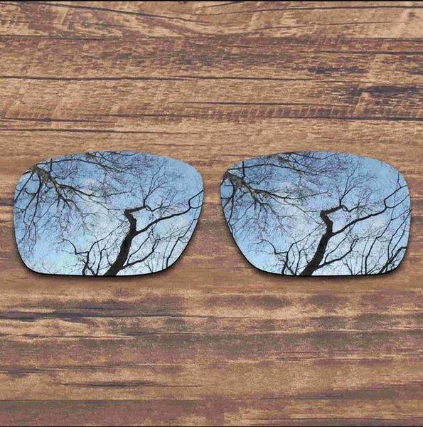 Mirror silver China