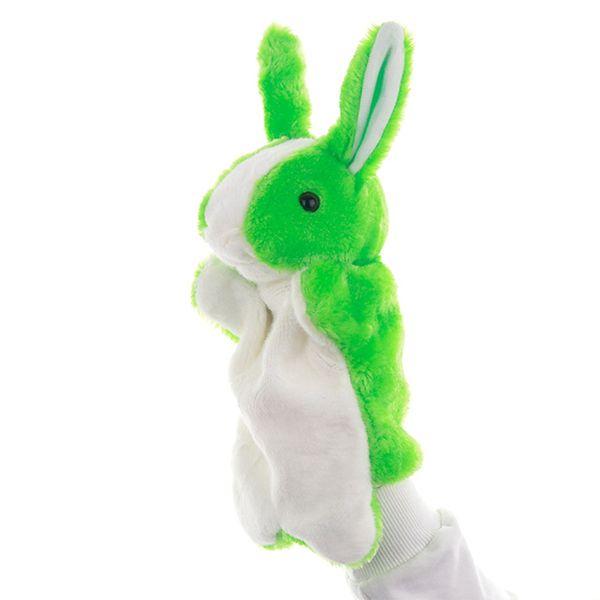 coelho verde