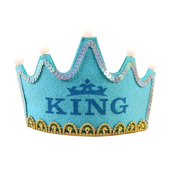 Rei Azul