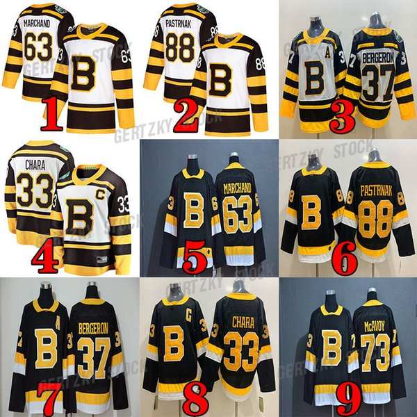 Boston Bruins 3