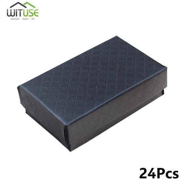 Black 8x5x2.5cm