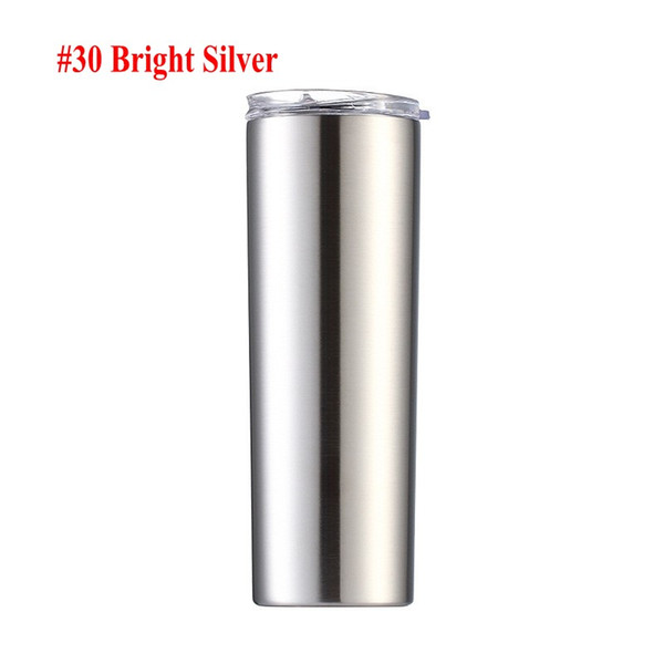 Stainless steel color # 30