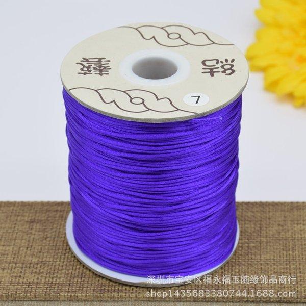 No. 6 púrpura
