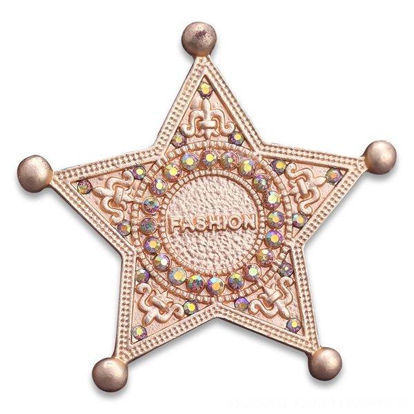 A25 asiatico oro Diamond colorate