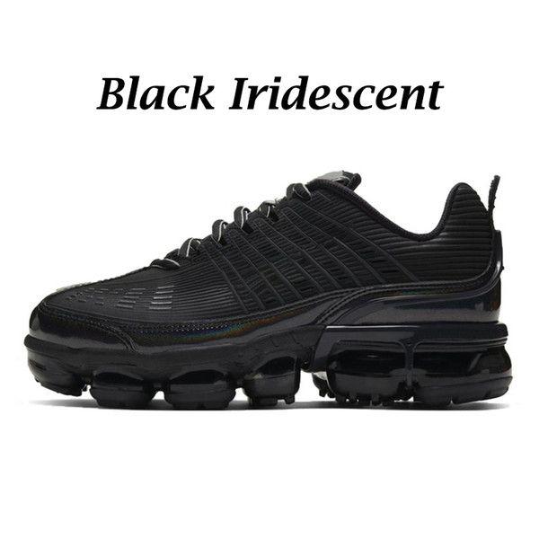 # 0 Schwarz Iridescent