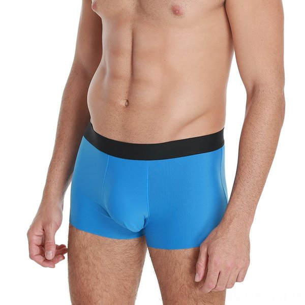 Ice seamless seta-blu medio