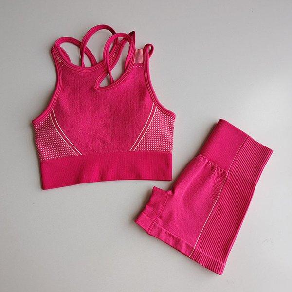 Pink sets