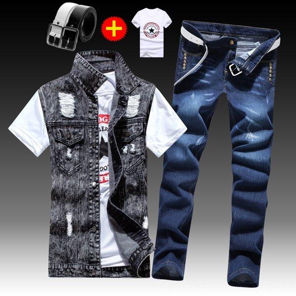 02 Floco de calças Vestxfive-prego