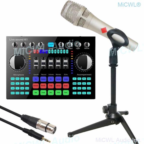 mixer KMS105