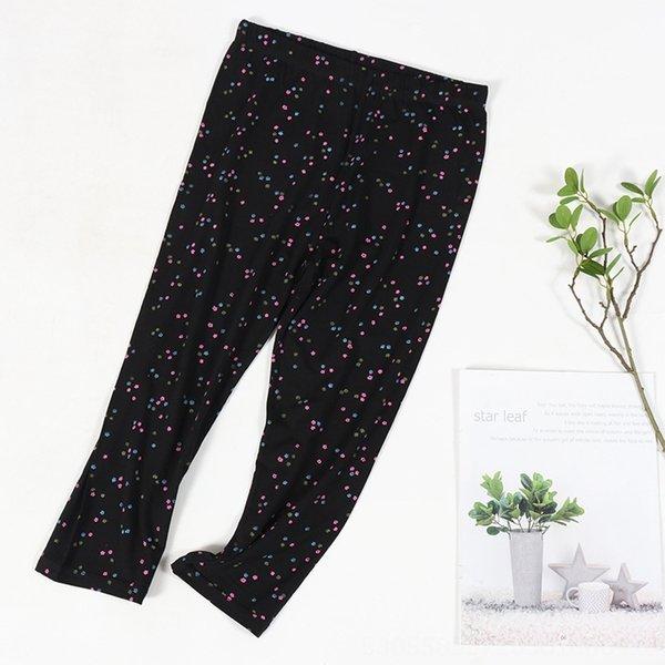 Siyah Renkli Çiçekler