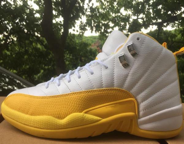 blanc jaune