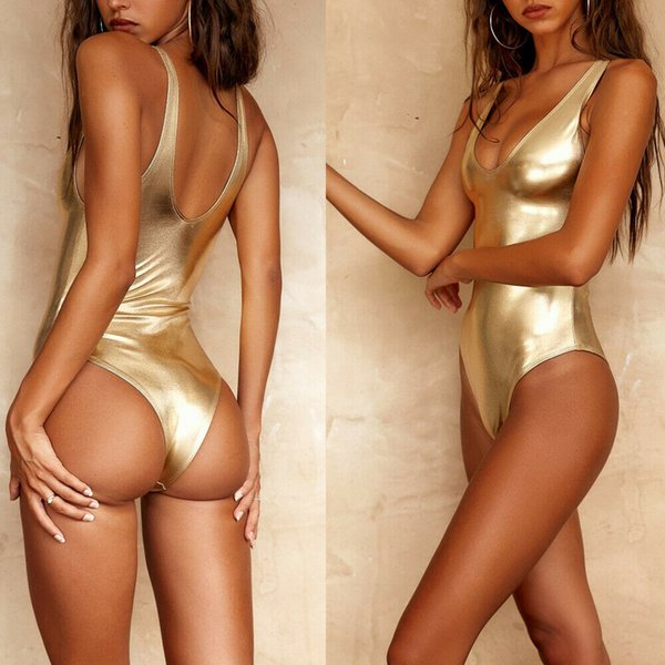 Gold One Piece