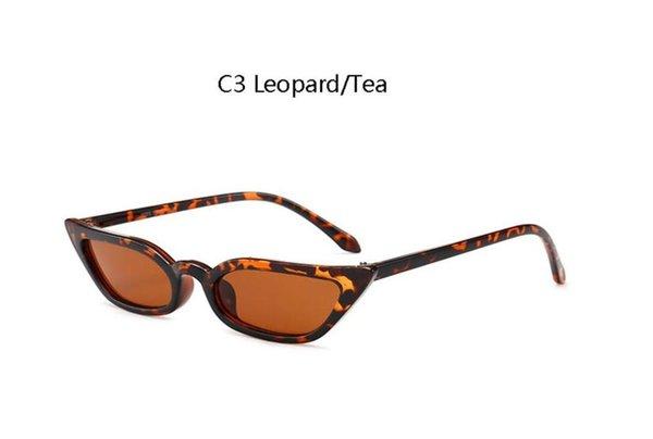 C3 Леопардовый чай