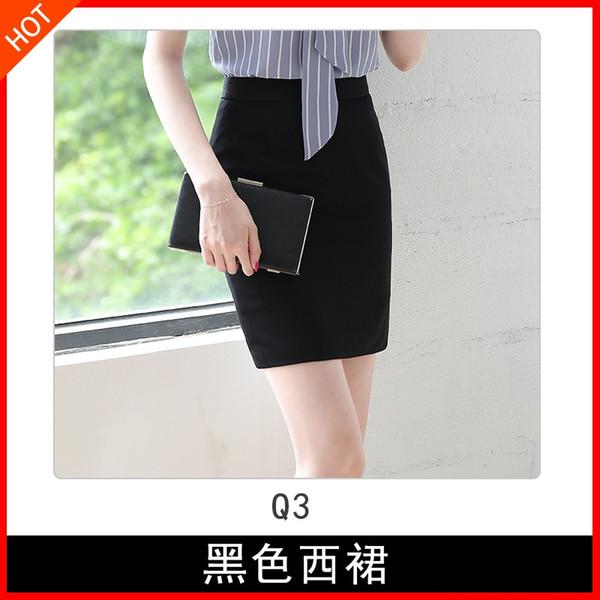 Black Dress Q3