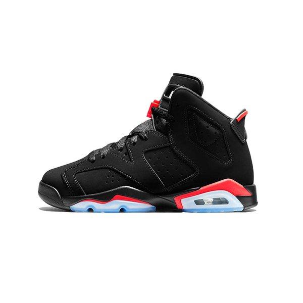 #7 gs black infrared