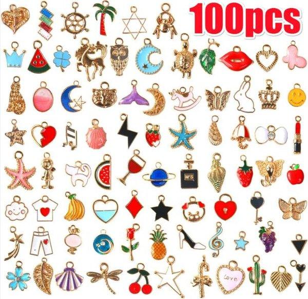 100pcs / lot
